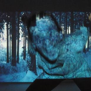 'Deep Forest II'   Mädchenzeit I (2011) Performance & Photographie, div. Formate
